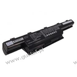 Acer Aspire 4551 / AS10D41 6600mAh 73.26Wh Li-Ion 11.1V czarny (Cameron Sino) Pozostałe