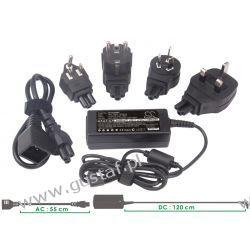 Zasilacz sieciowy HP 493092-001 AC 100~240V. 50 - 60Hz 19V-1.58A. 30W wtyczka 4.0x1.7mm (Cameron Sino) HP, Compaq