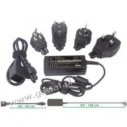 Zasilacz sieciowy HP PPP012L 100-240V 18.5V-4.9A. 90W wtyczka 4.8x1.7mm (Cameron Sino) HP, Compaq