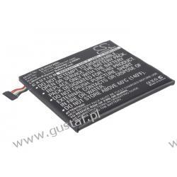 HTC One X / BJ83100 1800mAh 6.84Wh Li-Polymer 3.7V (Cameron Sino) Pozostałe