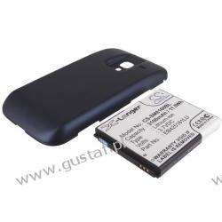 Samsung Galaxy Ace 2 / EB425161LU 3100mAh 11.78Wh Li-Ion 3.7V powiększony niebieski (Cameron Sino) Pozostałe