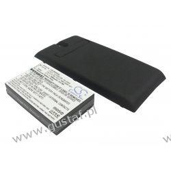 Dell Venue / 214L0 2600mAh 9.62Wh Li-Ion 3.7V powiększony czarny (Cameron Sino)