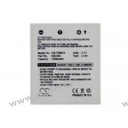 Toshiba MEHBT4 1230mAh 4.55Wh Li-Ion 3.7V (Cameron Sino) Akcesoria i części
