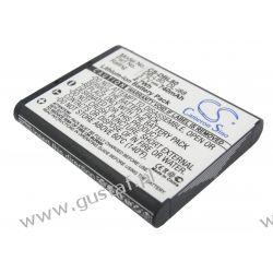 Sanyo DB-L80 740mAh 2.74Wh Li-Ion 3.7V (Cameron Sino) Części i akcesoria