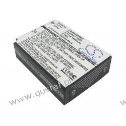 Toshiba PA3985U-1BRS 1600mAh 5.92Wh Li-Ion 3.7V (Cameron Sino) Pozostałe