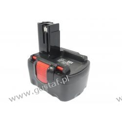 Bosch BAT040 1500mAh 21.60Wh Ni-MH 14.4V (Cameron Sino)