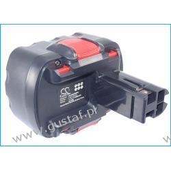 Bosch BAT040 3000mAh 43.20Wh Ni-MH 14.4V (Cameron Sino) Samsung