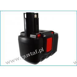 Bosch BAT031 3000mAh 72.00Wh Ni-MH 24.0V (Cameron Sino)