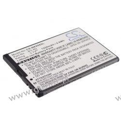 Nokia 808 PureView / BV-4D 1250mAh 4.63Wh Li-Ion 3.7V (Cameron Sino) Nokia