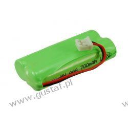 Sagem 2SN-AAA55H-S-JP1 700mAh 1.68Wh Ni-MH 2.4V (Cameron Sino)