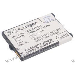 Sagem MY-X1 / 188015948 950mAh 3.51Wh Li-Ion 3.7V (Cameron Sino) Sagem