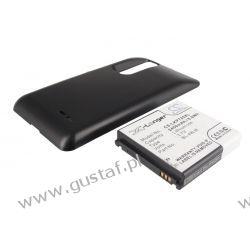 LG P725 / BL-48LN 2400mAh 8.88Wh Li-Ion 3.7V powiększony czarny (Cameron Sino) Inny sprzęt medyczny