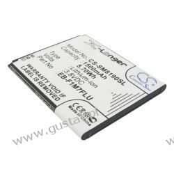 Samsung Galaxy S III Mini / EB-F1M7FLU 1500mAh 5.70Wh Li-Ion 3.8V (Cameron Sino)
