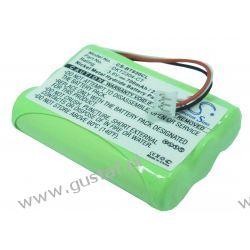 Uniden BT-930 700mAh 2.52Wh Ni-MH 3.6V (Cameron Sino) Części i akcesoria