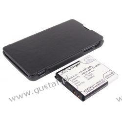 Sony Ericsson Xperia T LT29i / BA900 3400mAh 12.58Wh Li-Ion 3.7V powiększony czarny (Cameron Sino)