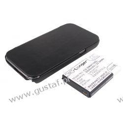 Samsung Galaxy Note II / EB595675LU 6200mAh 22.94Wh Li-Ion 3.7V powiększony czarny (Cameron Sino) Asus
