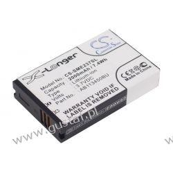 Samsung GT-E2370 / AB113450BU 2000mAh 7.40Wh Li-Ion 3.7V (Cameron Sino) Inni producenci