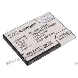 Samsung Galaxy Note / EB615268VU 2700mAh 9.99Wh Li-Ion 3.7V (Cameron Sino)