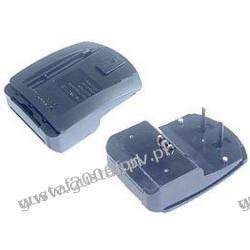 Panasonic CGR-S602A / CGR-D120 / CGA-D54 / VW-VBVD29 adapter do ładowarki AVMPXSE (gustaf) Pozostałe