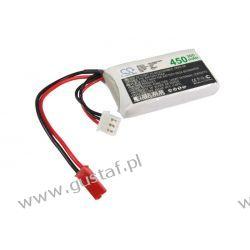 450mAh 3.33Wh Li-Polymer 7.4V 2S 30C (Cameron Sino) IBM, Lenovo