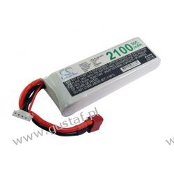 2100mAh 23.31Wh Li-Polymer 11.1V 3S 30C (Cameron Sino) Akumulatory