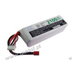 2100mAh 31.08Wh Li-Polymer 14.8V 4S 30C (Cameron Sino)