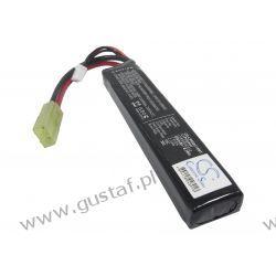 850mAh 6.29Wh Li-Polymer 7.4V 2S 15C Mini Tamiya (Cameron Sino) Inny sprzęt medyczny