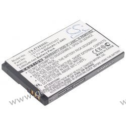 ZTE X850 /Li3710T42P3h553457 800mAh 2.96Wh Li-Ion 3.7V (Cameron Sino) Toshiba