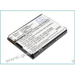ZTE F290 / Li3709T42P3h463657 800mAh 2.96Wh Li-Ion 3.7V (Cameron Sino) Inni producenci