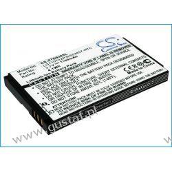 ZTE D930 / Li3710T42P3h553457-NTC 1100mAh 4.07Wh Li-Ion 3.7V (Cameron Sino) Dell