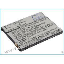 ZTE R710 / MBP890E 900mAh 3.33Wh Li-Ion 3.7V (Cameron Sino) Pozostałe