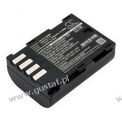 Panasonic DMW-BLF19 1600mAh 11.84Wh Li-Ion 7.4V (Cameron Sino) Pozostałe