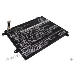 Acer Iconia A500 / BAT-1010 3250mAh 24.05Wh Li-Polymer 7.4V (Cameron Sino) Pozostałe