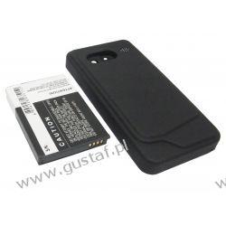 HTC Incredible PB31200 / BA S440 2200mAh 8.14Wh Li-Ion 3.7V powiększony czarny (Cameron Sino) Palmtopy