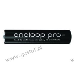 Panasonic Eneloop Pro R03/AAA Ni-MH 950mAh 1.2V BK-4HCCE Sony