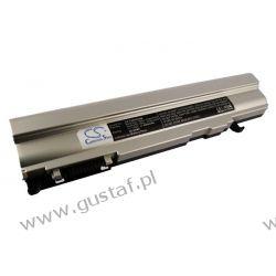 Toshiba Portege R300 / PA3524U-1BRS 4400mAh 48.84Wh Li-Ion 11.1V srebrny (Cameron Sino) Pozostałe