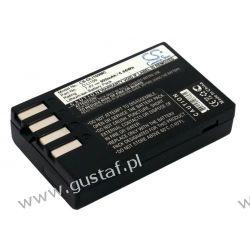 Pentax D-LI109 900mAh 6.66Wh 7.4V Li-Ion (Cameron Sino) Pozostałe