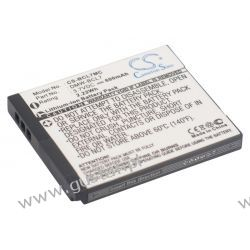Panasonic DMW-BCL7 600mAh 2.22Wh Li-Ion 3.7V (Cameron Sino) Pozostałe