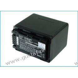 Panasonic VW-VBK360 3400mAh 12.58Wh Li-Ion 3.7V (Cameron Sino) Baterie