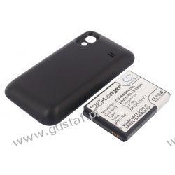 Samsung GT-S5830 /EB494358VU 2400mAh 8.88Wh Li-Ion 3.7V powiększony czarny (Cameron Sino) Ładowarki