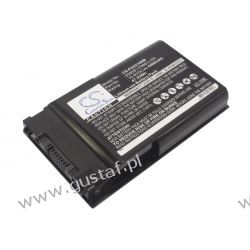 Fujitsu LifeBook T4310 / CP422590-02 4400mAh 47.52Wh Li-Ion 10.8V (Cameron Sino) Głośniki przenośne