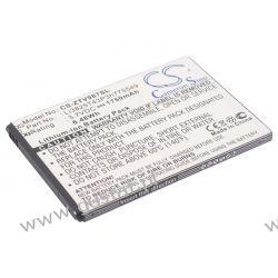 ZTE V987 / Li3825T43P3h775549 1750mAh 6.48Wh Li-Ion 3.8V (Cameron Sino) Części i akcesoria
