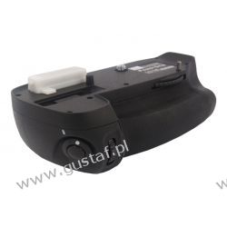 Nikon D600 Grip MB-D14 (Cameron Sino) Głośniki przenośne
