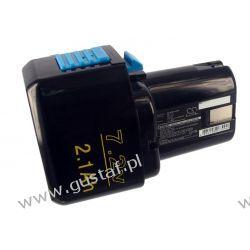 Hitachi EB712S 2100mAh 15.12Wh Ni-MH 7.2V (Cameron Sino) Przyrządy pomiarowe