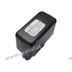 Bosch BPT1004 2100mAh 25.20Wh Ni-MH 12.0V (Cameron Sino) Pozostałe