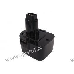 Black & Decker PS130 2100mAh 25.20Wh Ni-MH 12.0V (Cameron Sino) Części i akcesoria