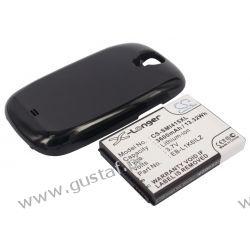 Samsung SCH-i415 / EB-L1K6ILZ 3600mAh 13.32Wh Li-Ion 3.7V powiększony czarny (Cameron Sino) Pozostałe