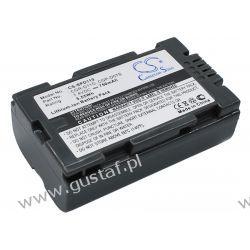 PanasonicCGR-D110 750mAh 5.55Wh Li-Ion 7.4V (Cameron Sino) Akumulatory