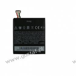 HTC One X / BJ83100 1800mAh 6.66Wh Li-Polymer 3.7V (oryginalny) HTC/SPV