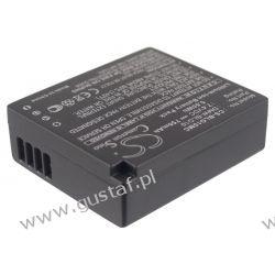 Panasonic DMW-BLG10 750mAh 5.55Wh Li-Ion 7.4V (Cameron Sino) Ładowarki